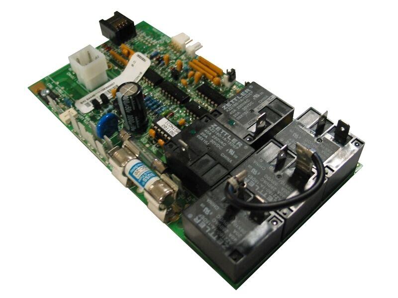 Balboa Water Group - Circuit Board PCB  ICON 15 Retro-Fit Lite Leader - 54446