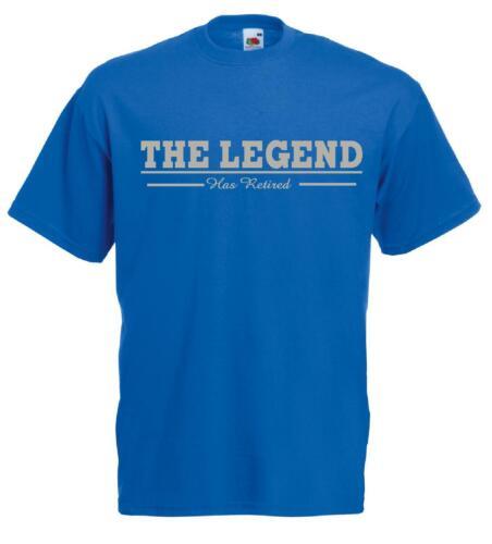 Funny Mens T-Shirts Novelty t shirts Joke Birthday xmas Gift present tee shirt