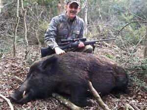 Wild-Hog-Hunts