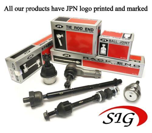 4Pc JPN Front Rear Suspension Sway Bar Link Kit For Chevrolet Impala 2000-2013