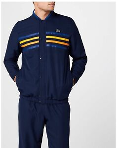 Lacoste-full-men-039-s-tracksuit-brand-new-with-tags-on