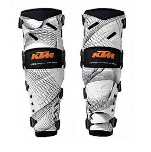 KTM-Force-Knee-Guard-Protection-XXL-XXXL-New-RRP-126-89-3PW1220806