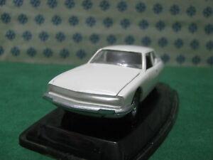 Vintage - Citroen Sm 1/43 Flèches auto 339
