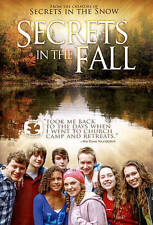 Secrets In The Fall Aaron Michael Johnson, Kyle Kupecky, Vincent Seidle, Hollie