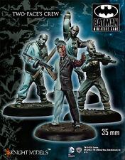 Batman Miniature Game: Two Face's Crew KST35DC025