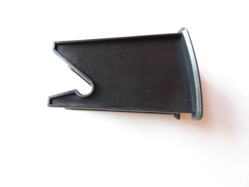 SKODA SUPERB 2015-2017 MK3 CHILD SEAT ISOFIX COVER TRIM BLANKING CAP 3V0887187A