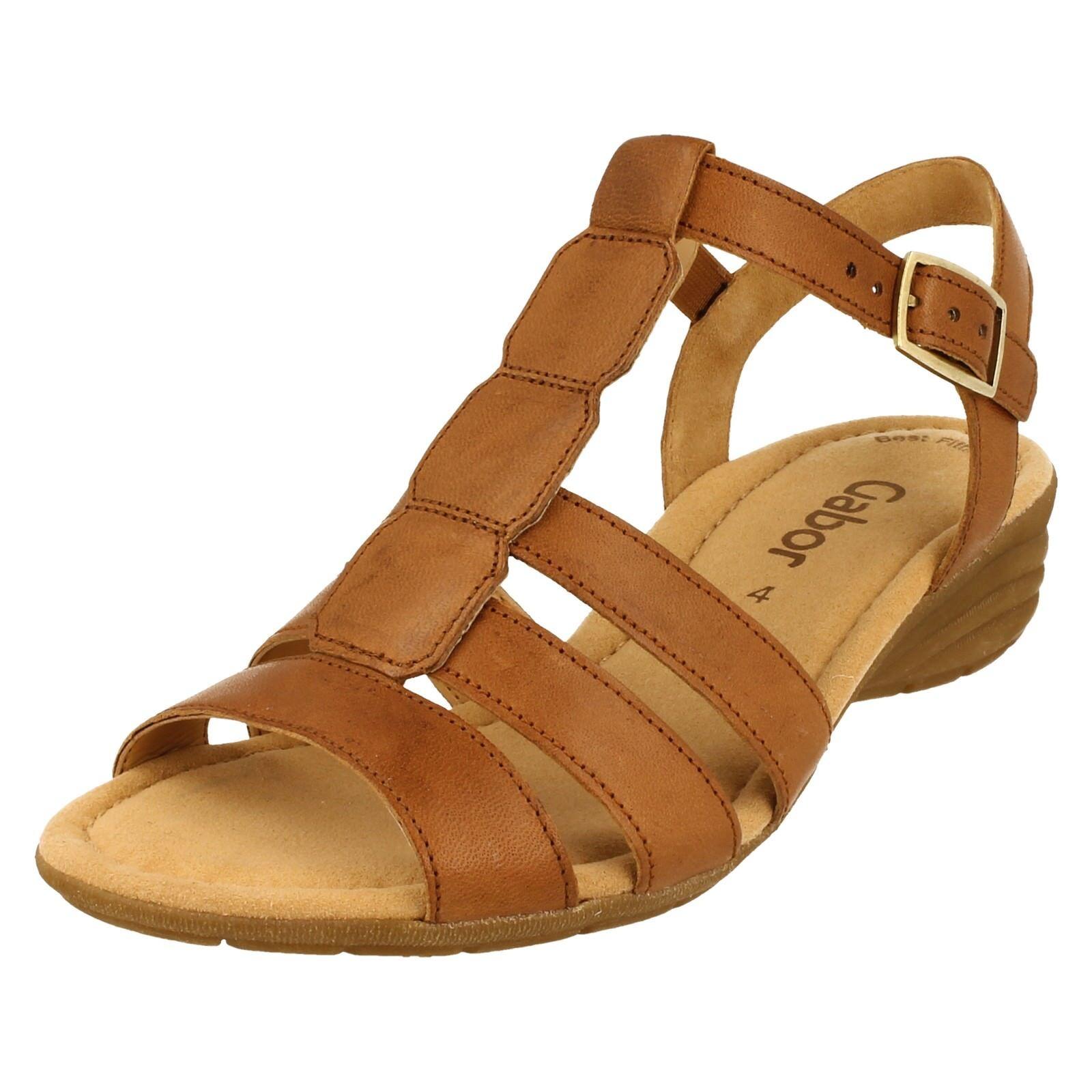 Ladies Gabor Sandals - 84558