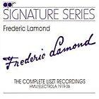 Franz Liszt - Complete Liszt Recordings, HMV/Electrola 1919-36 (1994)