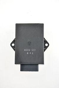 YAMAHA-XJ600-OEM-CDI-ECU-IGNITER-UNIT-4DU-00-44E