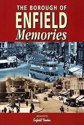 Memories of Enfield, VARIOUS, Used; Good Book