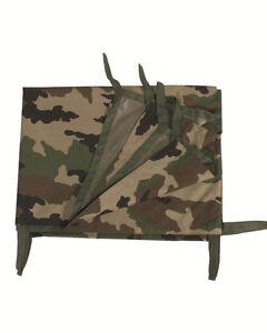 Bache-Polyvalente-034-Camouflage-034-Cce-Couverture-Pluie-Pare-Soleil-nouveau