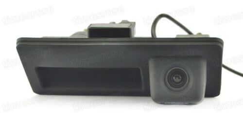 Rear View Reverse Camera Parking for VW Jetta A6 2011-2014 12 13 Trunk Handle