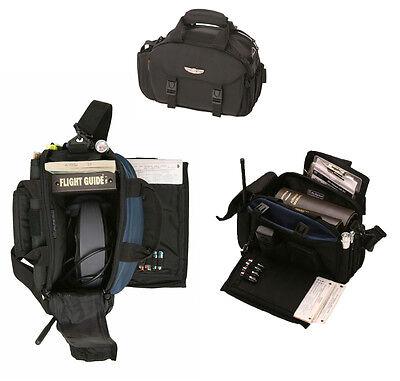 NEW - Sky High Gear Freedom VII Compact Day Flight Bag | O SKH 050-BLK