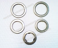 Turbo 350 Th350c Transmission Bearing Kit 5 Pieces 1969-1985 Gm Chevy