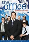 Office Season Three 0025195008204 With Steve Carell DVD Region 1