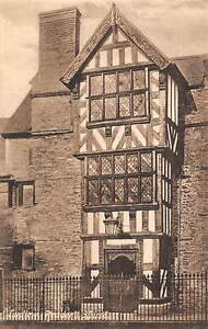 England-Ludlow-Reader-039-s-House