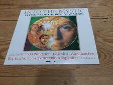 VARIOUS - INTO THE MYSTIC - UNCUT !!!!!!!!!! RARE CD PROMO