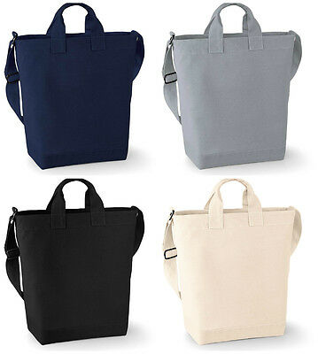 Damen Frauen Tasche Schule Uni Handtasche Festival Shopping Bag EQT NEU