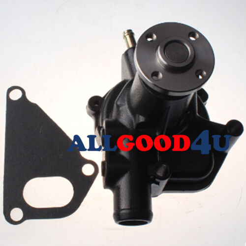 Water Pump for Komatsu PC38UUM-2 S//N 1001-UP