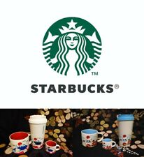 Starbucks Japan You Are Here Collection Winter Tumbler,Demitasse,Mug 14 oz,414 m