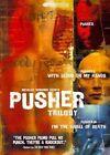 Pusher Trilogy 0876964000352 With Kim Bodnia DVD Region 1