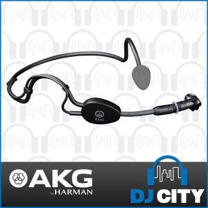 AKG-C544L-Cardioid-Condenser-Headset-Vocal-Microphone-Headworn-Madonna-Stage-Mic