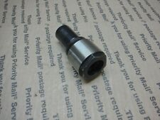 Kennametal 6mm 18mm Collet Whistle Notch Tapping Adapter Ss100stl169 Stk2