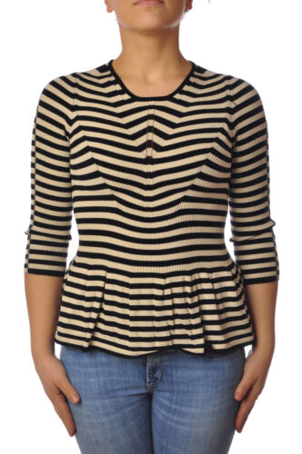 4965028f183735 Fantasy Strikvarer Twin sweaters Set Woman FB0xXzq