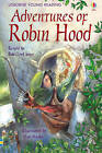 The Adventures of Robin Hood by Rob Lloyd Jones (Hardback, 2011)