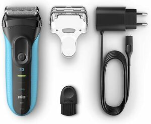 Braun-Series-3-ProSkin-3010s-Electric-Shaver-Rechargeable-and-Cordless-Wet-Dry