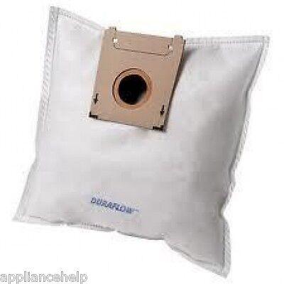 BOSCH Tipo G Panno Aspirapolvere Sacchetti 5 Pack-BAG262