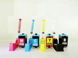 DIY-Ink-Refill-kit-system-for-HP-920-XL-920XL-Cartridge