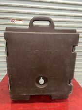 Insulated Full Steam Pan Carrier Transport Holding Cambro 300mpc Catering 5013