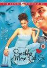 Poochha Mere DIL SE 5060023172035 With Paresh Rawal DVD Region 2