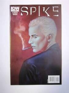 Comic-Spike-1