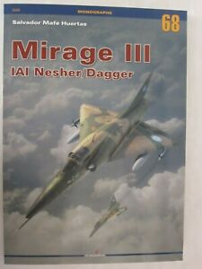 Kagero-Mirage-III-IAI-Nesher-Dagger-Monographs-68
