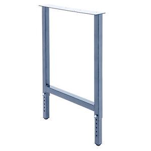 Werkbank-Seitenteil-Tischgestell-Gestell-Werktisch-Arbeitstisch-Packtisch-Tisch