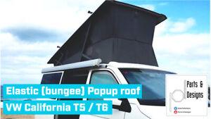 Elastico-ayuda-para-techo-levadizo-de-VW-California-T5-T6-Coast-Beach-bungee