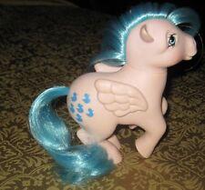 My Little G1 ✿✿SPRINKLES✿✿ Lovely WATERFALL PEGASUS Pony !