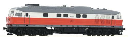 DB AG son ROCO h0 58505-Diesel Locomotive 232 512-4 Digital AC article neuf