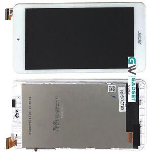 Acer-Iconia-un-7-Pulgadas-B1-790-A6004-Blanco-Digitalizador-Pantalla-Tactil