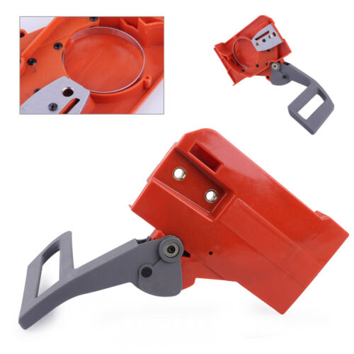 Side Cover Chain Brake Assembly Fit for Husqvarna Chainsaws RANCHER 50 51 55
