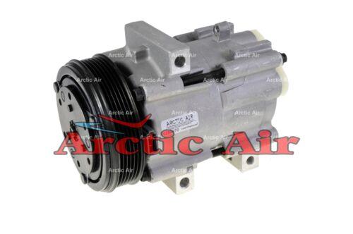 A//C Compressor w// Clutch fits 2002-08 Ford Ranger 2002-07 Mazda B3000 3.0L 57172