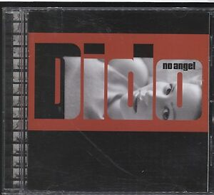 Dido-No-Angel-CD-as-Pictured