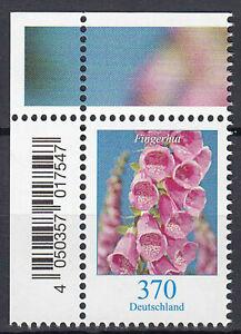 3501-postfrisch-Ecke-Eckrand-links-oben-BRD-Bund-Deutschland-Briefmarke-2019