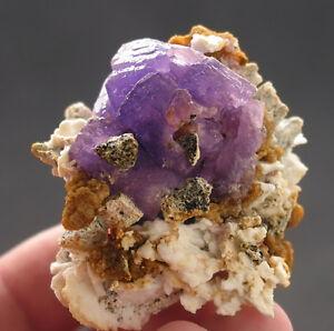 5064-coquimbit-coquimbite-copiapit-Javier-Mine-PERU-2009-Minerals-Specimen
