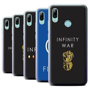 Gel-TPU-Case-for-Huawei-P-Smart-2019-Infinity-War-Inspired