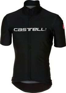 Castelli-Gabba-3-Men-039-s-Black-Limited-Edition-Size-M-L-XL-TWO-DAY-SALE