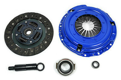 PPC STAGE 1 SPORT CLUTCH KIT fits 1999-2000 HONDA CIVIC SI DEL SOL VTEC B16 B16A