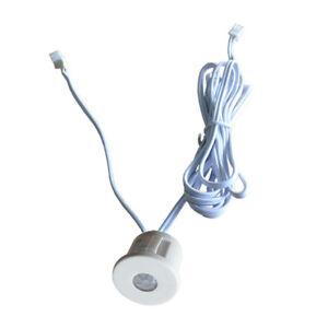 12V-Mini-LED-PIR-Infrared-Motion-Pratical-Hot-Sensor-Switch-Corridor-Detector